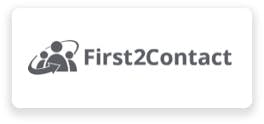 First 2 Contact
