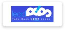 Lead-pops